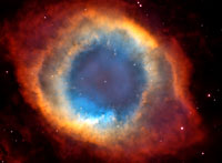 Eye of God, Shot taken from Web