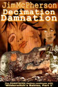 2 potential covers for Decimation Damnation