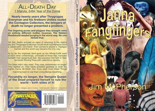 Full cover for Janna Fangfingers
