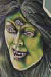 Vetala, from the cover of pH-5, artwork by Verne Andru and Ian Bateson